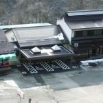 信州新町道の駅