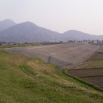 平成15年度 県単河川改修工事