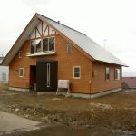 K様住宅新築工事
